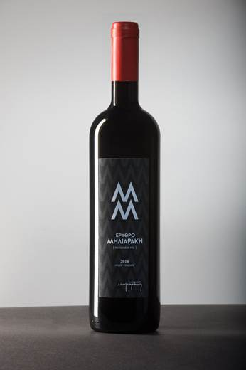 M Miliarakis Rot